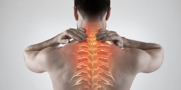 curbura deformării coloanei vertebrale a osteochondrozei